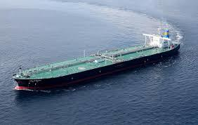توقیف کشتی نفتی کره شمالی در آبهای بین المللی