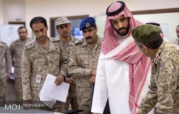 فروش کارخانه های سیمان در عربستان کاهش یافت