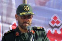 سپاه پاسداران حافظ محرومین در کشور و در دنیاست