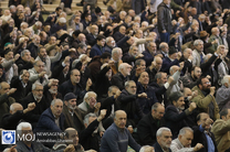 نماز جمعه این هفته هم  در استان اردبیل برگزار نمی شود