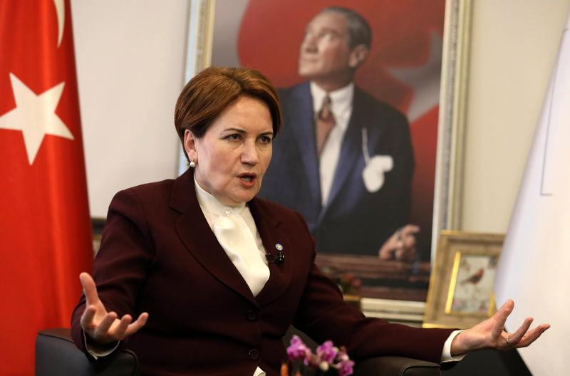 بانوی آهنین مانع اردوغان میشود؟