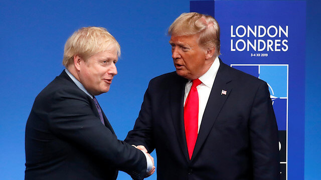 Trade talks between UK and US will be resumed on Tuesday
