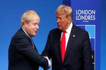 آمریکا و بریتانیا، مذاکرات تجاری میان خود را از سر می گیرند