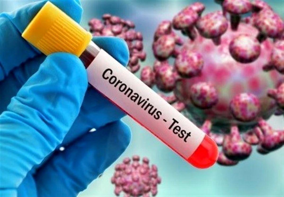 ابتلاء 104 مورد جدید مبتلا به ویروس کرونا در اصفهان