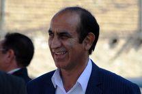 عدم تمایل نمایندگان دور قبل باعثتعطیلی سد معشوره شد
