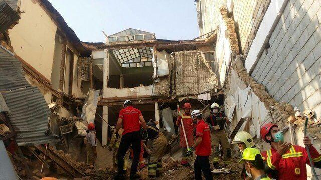 53 نفر براثر حوادث کار در مازندران فوت کردند