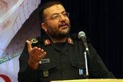 ملت های اسلامی در کنار ملت ایران با آمریکا مقابله خواهند کرد