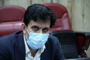 بستری بیماران کرونایی در بیمارستانهای ایلام در حال افزایش است