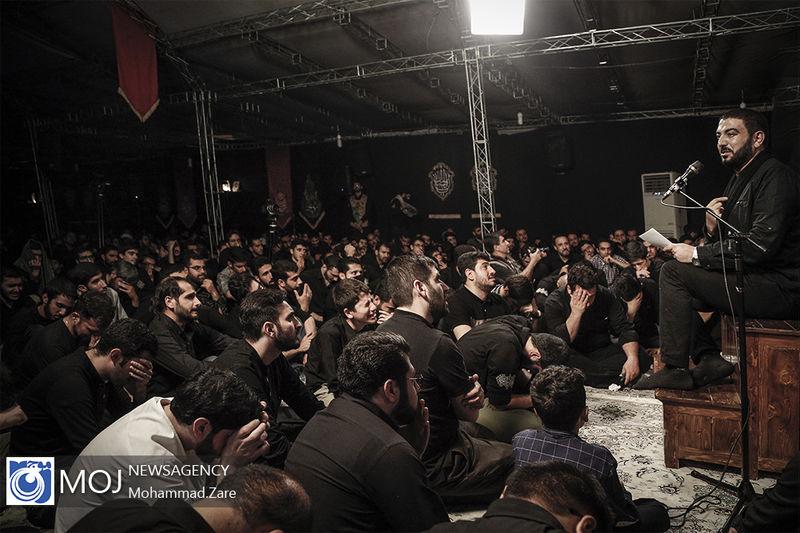 برگزاری مراسم عزاداری ماه محرم در مساجد تهران ممنوع شد