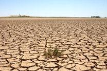 ۶۳ هزار هکتار از اراضی استان همدان به بیابان تبدیل شده است