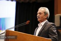 قوانین تجارت آزاد بین ایران و عراق تدوین شود