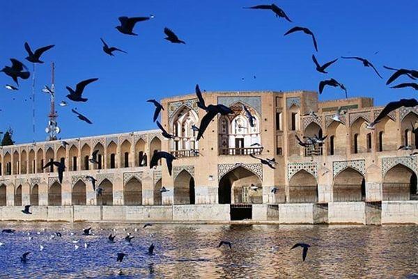 100 درصد اقامتگاههای گردشگری در اصفهان رزرو شد