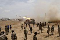 هلاکت بیش از 100 نظامی سعودی به دست نیروهای یمنی