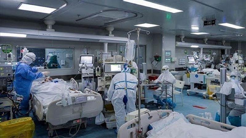 تأمین رایگان اکسیژن بیمارستان ها توسط شرکت فولادمبارکه