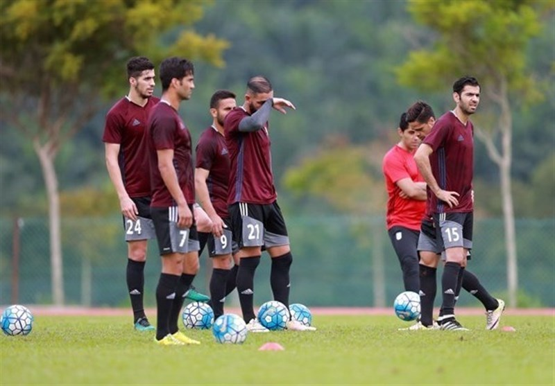 لغو اردوهای تیم های فوتبال در خارج از ایران به دلیل مسایل امنیتی