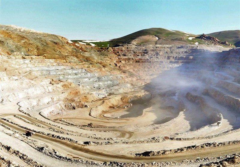 بازگشت واحدهای معدنی غیر فعال هرمزگان به چرخه تولید