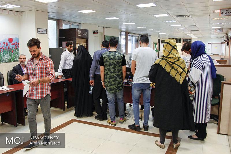 هموطنان رای دهی را به ساعات پایانی روز موکول نکنند