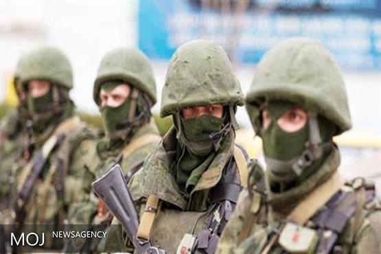 یک سرباز روس در سوریه کشته شد