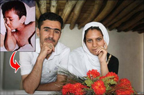 هفتم تیرماه سردشت؛ جوانترین جانباز شیمیایی کشور روی تخت بیمارستان / درخواست از رئیس جمهور