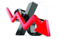 نرخ سود تسهیلات کاهش یافت