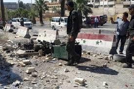 کشته و زخمی شدن 7 تن در انفجار بمبی در دمشق