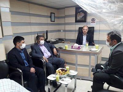 فعالیت های بانک سینا در استان کردستان توسعه می یابد