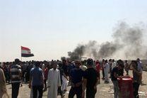 دولت عراق در بصره و بغداد وضعیت فوق العاده اعلام کرد