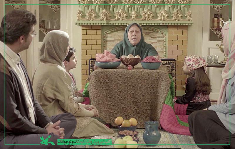 انتشار تیزر جشنواره قصهگویی با صدای ثریا قاسمی