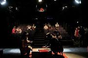 اجرای نمایش «یه گازکوچولو» در تئاتر شهر پایان یافت