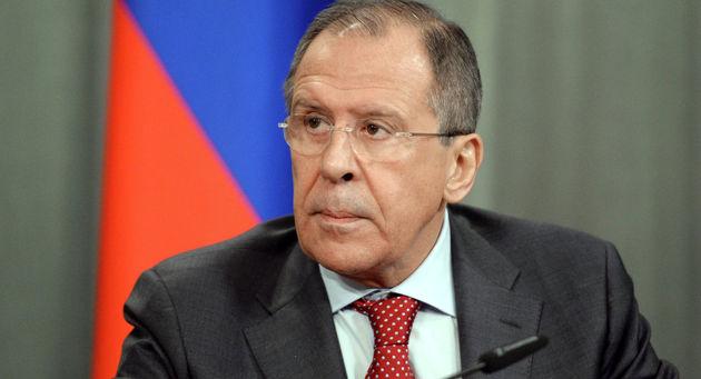 لاوروف: مسکو از وحدت و تمامیت ارضی عراق حمایت میکند
