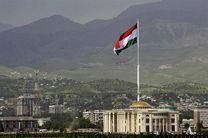 بازداشت یک گروه 12 نفره  وابسته به داعش در تاجیکستان