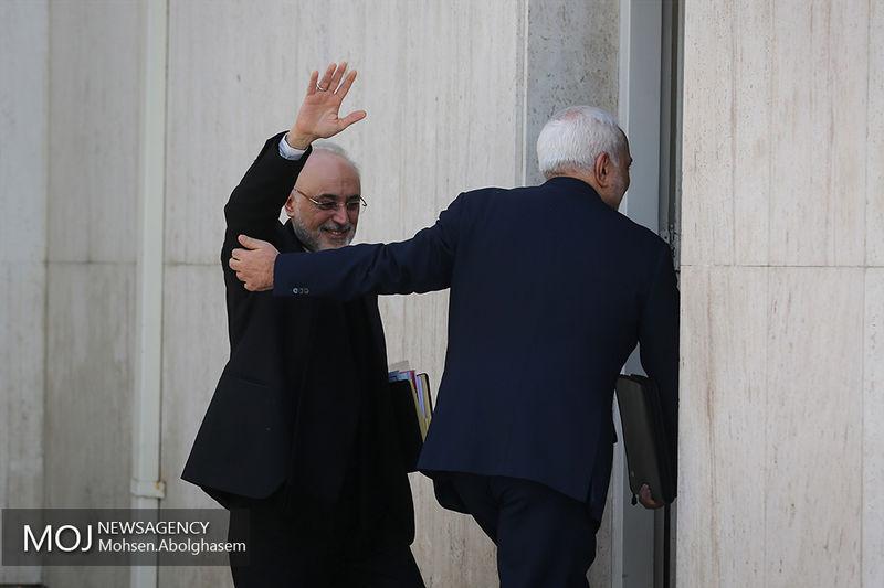 ایران توانست رفتارهای نفاق گونه آمریکا را به جهانیان نشان دهد