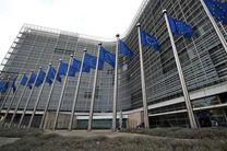 اتحادیه اروپا تحریم های سوریه را تمدید کرد