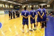 اصفهان میزبان سومین اردوی تیم ملی هندبال