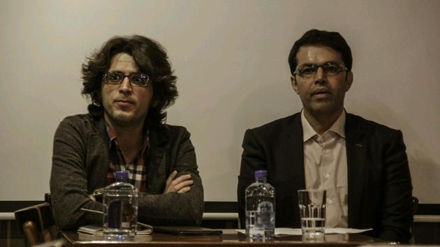 درستکار: سینمای جهان و ایران با مفهوم و تجلی عشق بیگانه هستند