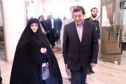 سفر مشاور فرهنگی رئیس جمهور به گیلان