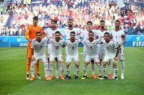 قرارداد آلشپورت با تیم ملی فوتبال ایران/ طرح یوز به پیراهن تیم ملی بازگشت