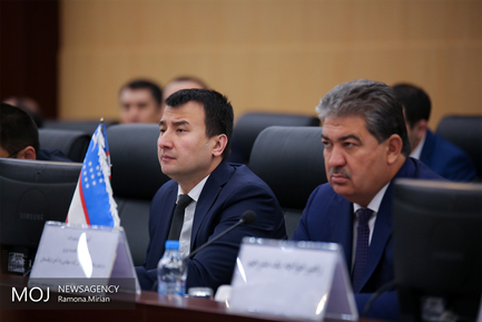 افتتاح اجلاس کمیسیون مشترک اقتصادی ایران و ازبکستان