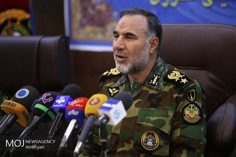 توان بازدارندگی موثر ایران نشان دهنده اقتدار، مجاهدت و تلاش نیروهای مسلح است