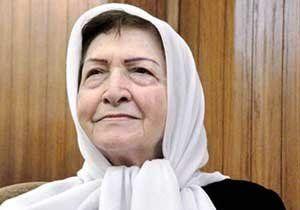 پیام توران مهرزاد در سوگ خواهرش