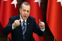 اردوغان افزایش مبادلات تجاری با کشورهای حوزه خلیجفارس را خواستار شد