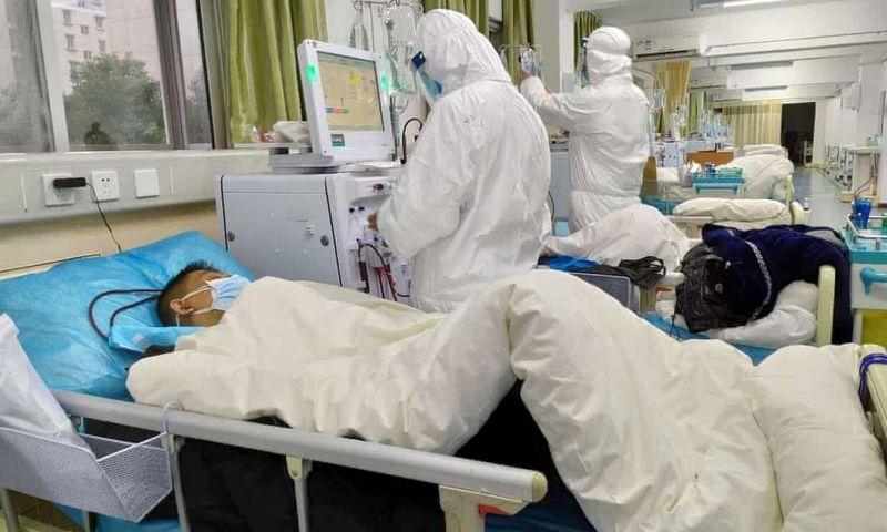 آمار مرگ بر اثر کرونا در لرستان، رو به افزایش است