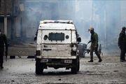 3 شبه نظامی در جریان درگیری های کشمیر جان باختند