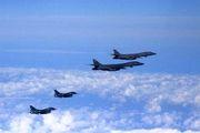 ورود جنگنده های پاکستانی به حریم هوایی هند