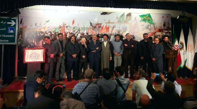 مجید مجیدی: اربعین از حج هم میتواند باشکوهتر باشد