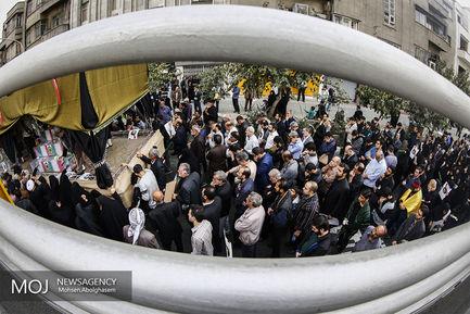 مراسم+تشییع+پیکر+54+شهید+دفاع+مقدس+نیروی+انتظامی (1)