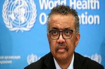 به همکاری خود با تمامی کشورها برای مقابله با ویروس کرونا ادامه خواهیم داد