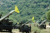 رژیم صهیونیستی توان مقاومت برابر  حزب الله را ندارد