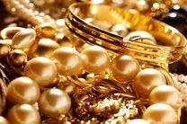 کشف یک محموله بزرگ قاچاق طلا به ارزش ۱۰۰ میلیارد ریال