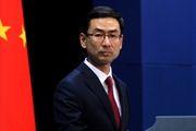 اعلام آمادگی چین برای کمک به سیل زدگان ایران